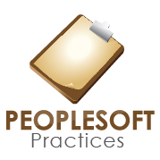 Peoplesoft Practices