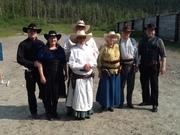 """Western SteamPunk aka CowPunk"""""""