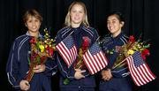 2008 U.S. Women Olympians