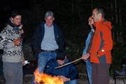 Boys to Men BC - Rites of Passage Weekend 2009