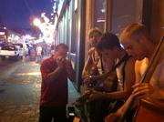 Musical Friends