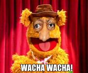 Sesame's New 'Stranger Danger' Muppet: Cozi Bare