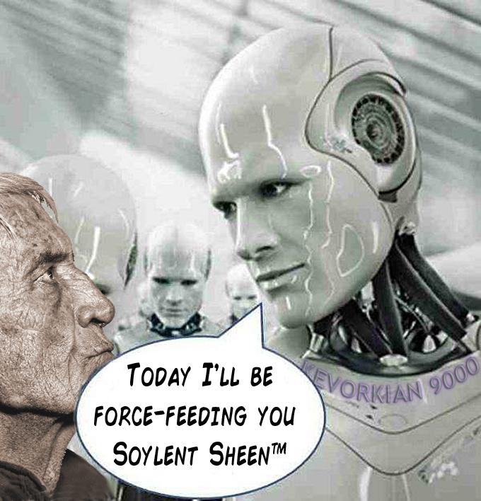 Soylent Sheen™