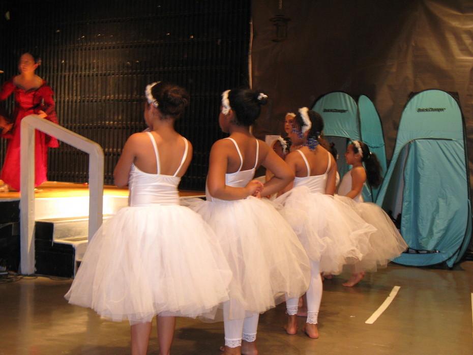 Ballet Ambassadors photos