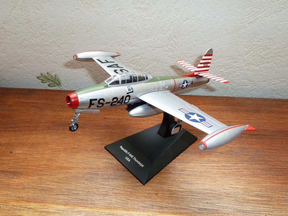 Republic F84-E Thunderjet