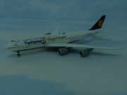 Phoenix Lufthansa 747-8i Siegerflieger