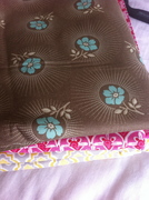 My lovely freespirit fabric arrived from America today!!!
