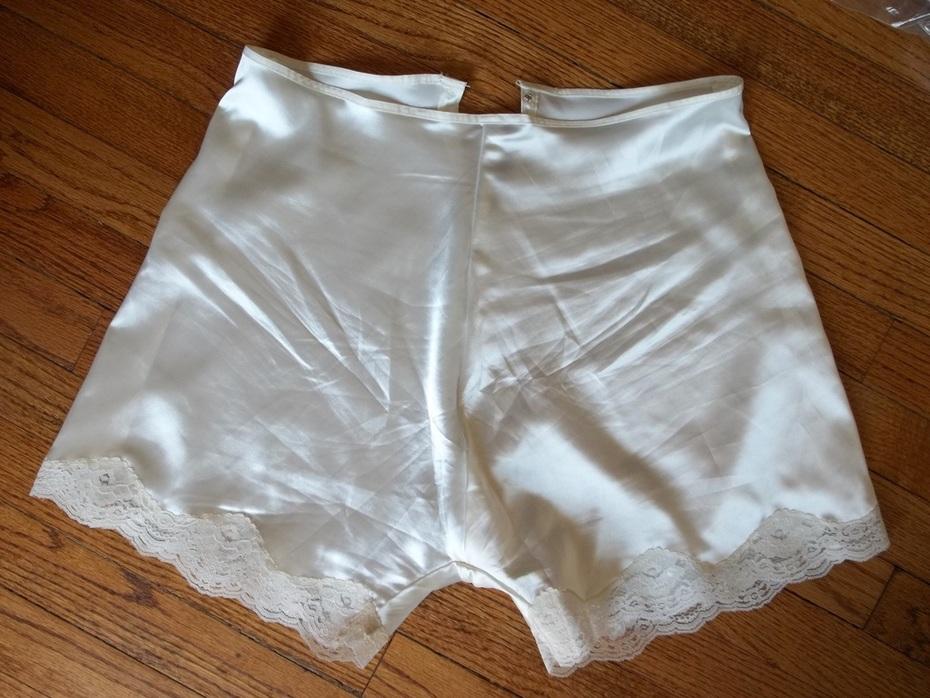My Vintage Tap Pants