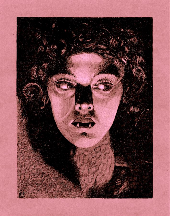 51 Vampyra SOLD