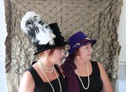 top hats for ladies