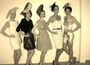 Ladies Day at Royal Randwick 2012 Sydney, Australia