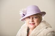 Lavender Endora Hat