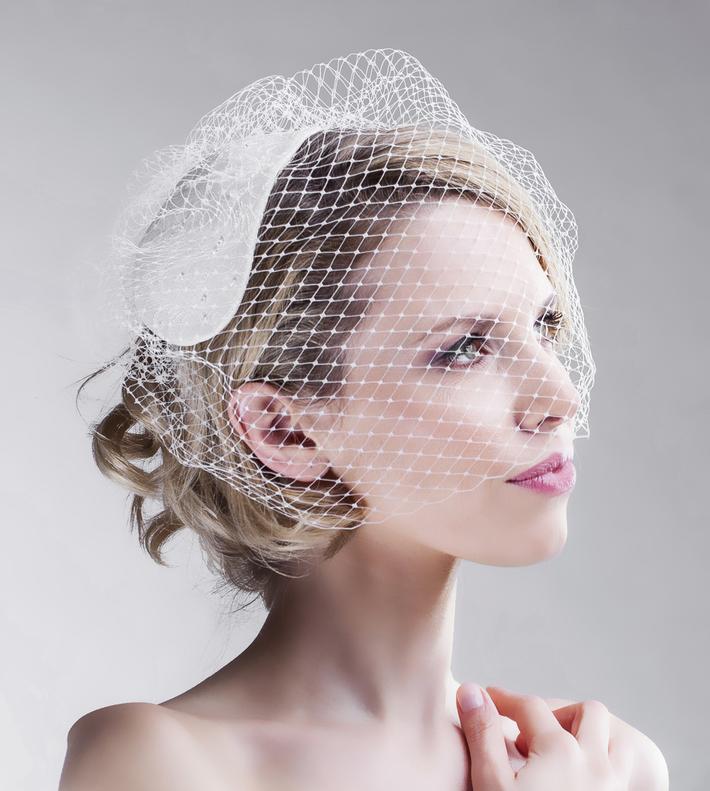 bridal_1950s_headpiece_fascinator_full_veil_velling_romantic