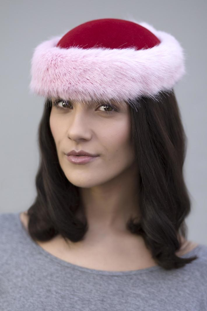 Modern Kossack Hat