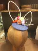Easter Cocktail Hat