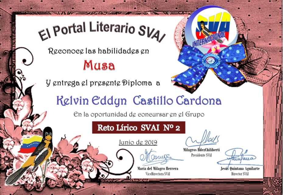 KELVIN EDDYN CASTILLO CARDONA