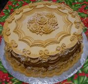 Lambeth Butter Cream