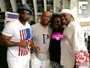 B-Fine,Paul Anthony,Gladys Knight and Bowlegged Lou