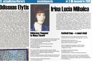 Actualitatea Literara nr 3 decembrie 2010