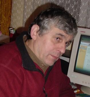 teodor dume.portret