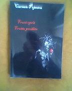 Fruct oprit, Frutto proibito- bilingv, Carmen Popescu