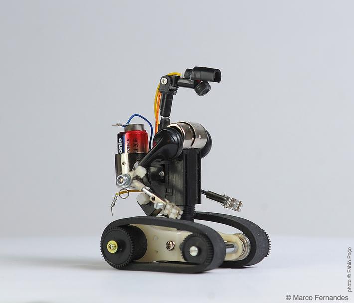 #R³bot twelve L:GO