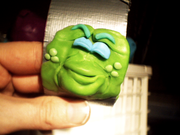 pp frog 3