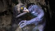 Owlbear vs Umber Hulk