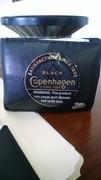 Copenhagen Black Justin wallet