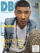 V2I1 DBQ MAGAZINE SPRING 2012 COVER