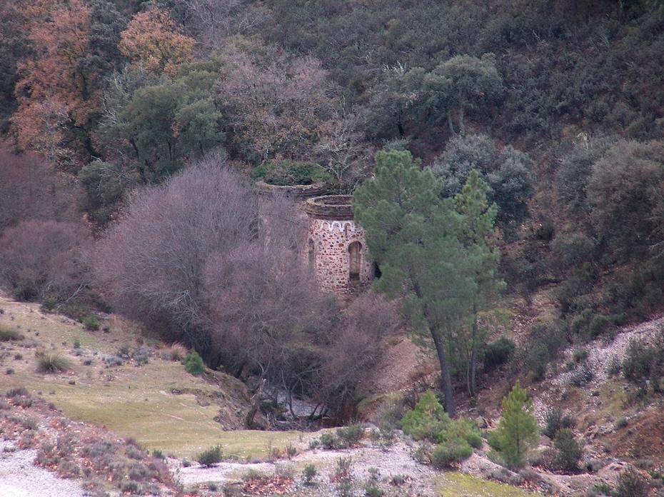 PN Valle de Alcudia y Sierra Madrona: Minas de Horcajo