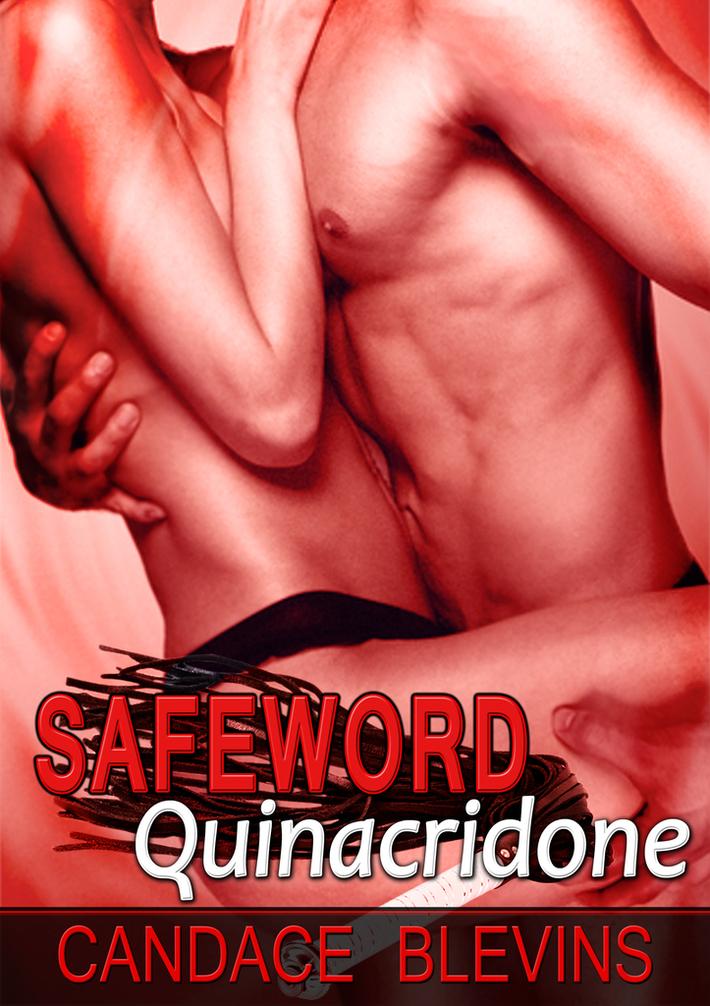 Safeword: Quinacridone