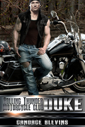 Duke - Rolling Thunder Motorcycle Club #1