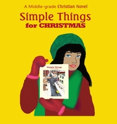 Simple Things by JD Holiday