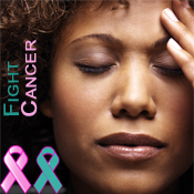 Black Women With Cancer