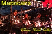 Marsicans Steel Orchestra