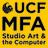 UCF MFA Studio Art & the…