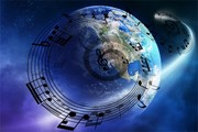 THE MAGICAL WORLD OF MUSIC