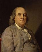 Benjamin Franklin Private Lending Library