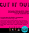 CUT IT OUT/THE HAIRCUT