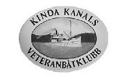 Kinda kanals Veteranbåtsklubb (KVK)