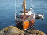 Kosterbåtar