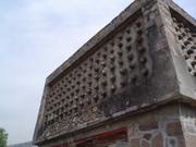 Arquitectura Prehispánica