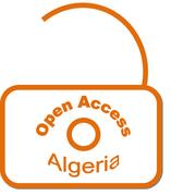 Open Access in Algeria