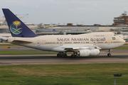 Saudi Arabian Airlines-Saudia