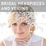 D23 - BRIDAL HEADPIECES AND VEILING