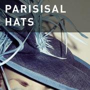25 - PARISISAL HATS