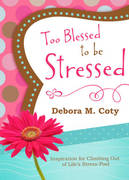 Those who are 'Too blessed to be Stressted'