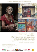 Expo Photo: « Paysages humains, Visages urbains »