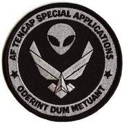 AF tencap special applications